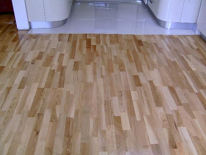 Before and after images of wooden floor sanding, wooden floor ...
